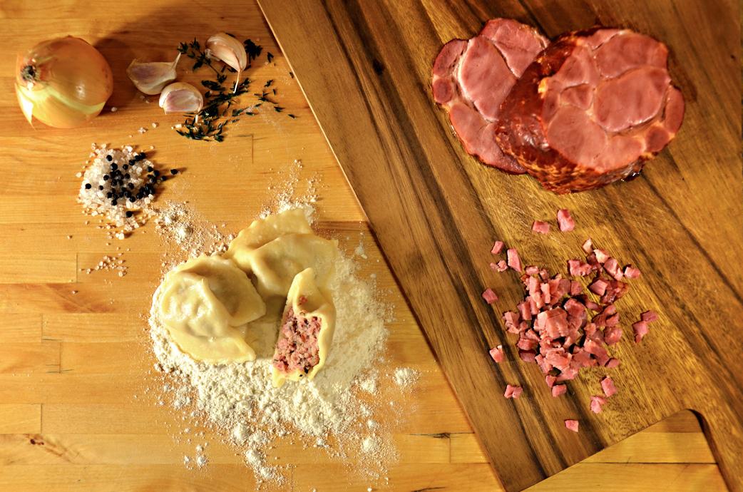 Schlipf&Co Fleischnudel