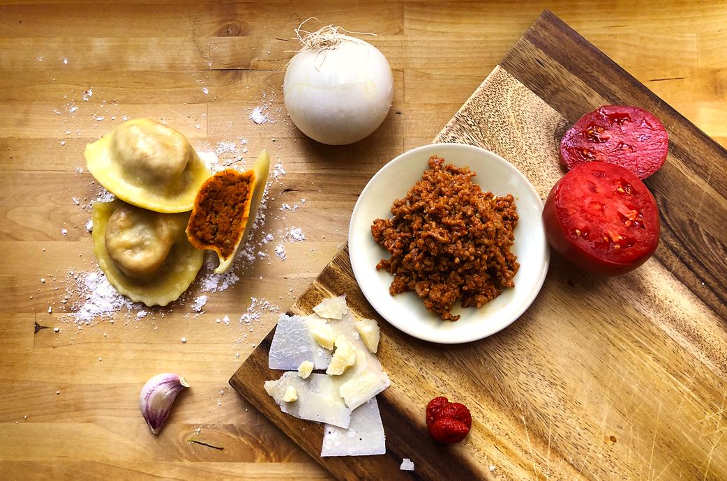 Schlipf&Co Lasagnenudel