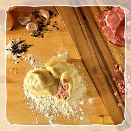 Schlipf&Co Selchfleischnudel