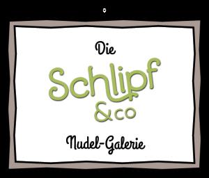 Die Schlipf&Co Nudel-Galerie