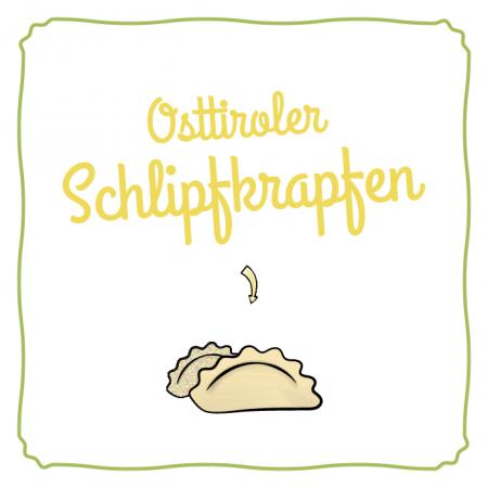 Schlipf&Co Schlipfkrapfen