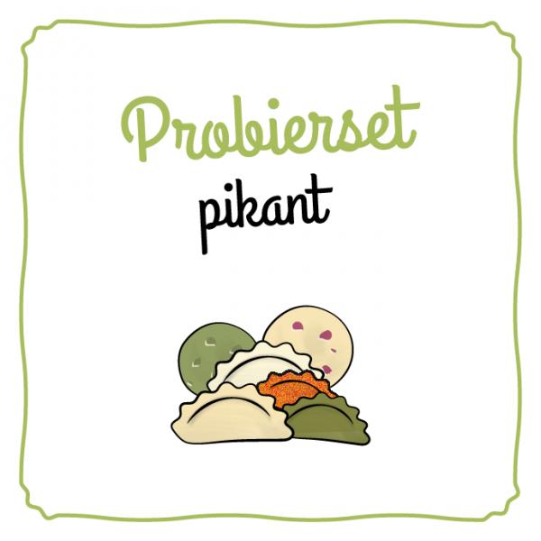 Schlipf&Co Probierset pikant