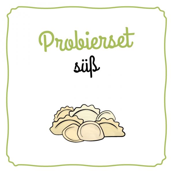 Schlipf&Co Probierset süß
