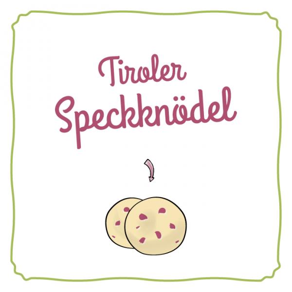 Schlipf&Co Speckknödel